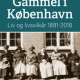 Forside bog Gammel i København